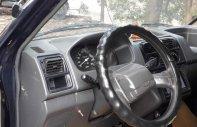 Bán ô tô Mitsubishi Jolie đời 2002, màu xanh lam xe gia đình giá 96 triệu tại Hà Nội