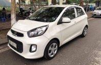 Bán ô tô Kia Morning MT sản xuất năm 2016, màu trắng, biển 30E-34211 giá 285 triệu tại Hà Nội