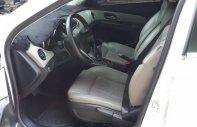 Bán ô tô Chevrolet Cruze LTZ đời 2016, màu trắng chính chủ, giá 500tr giá 500 triệu tại Tp.HCM