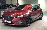 Bán Mazda 3 đời 2016, màu đỏ, xe nhập chính chủ, giá tốt giá 619 triệu tại Hải Phòng