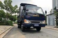 Bán xe tải JAC 2T4 đời 2019 máy Isuzu giá cạnh tranh giá 380 triệu tại Bình Dương