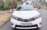 Mình cần bán Toyota Corolla Altis số tự động, lốp theo xe của hãng còn giá 659 triệu tại Thái Bình