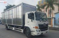 Bán Hino 500 Series sản xuất năm 2019, màu trắng giá 1 tỷ 490 tr tại Hà Nội