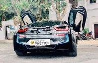 Cần bán gấp BMW i8 sản xuất 2014, nhập khẩu nguyên chiếc giá 3 tỷ 950 tr tại Tp.HCM