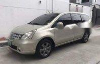 Bán xe Nissan Livina 7 chỗ, màu bạc, xe gia đình đi rất giữ gìn giá 290 triệu tại Tp.HCM