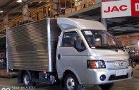 Xe tải JAC X5 đời 2019 máy ISUZU giá 301 triệu tại Hà Nội