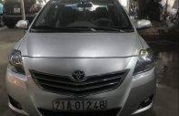 Bán Toyota Vios E năm 2013, màu bạc xe gia đình, giá 345 triệu giá 345 triệu tại Cần Thơ