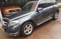 Bán Mercedes GLK300 4Matic 2012 chính chủ, giá tốt giá 950 triệu tại Hà Nội