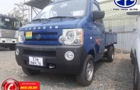 Xe tải nhẹ Dongben 870kg thùng lửng dài 2.4 mét. giá 154 triệu tại Tây Ninh