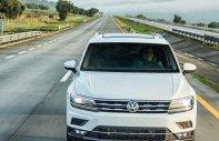 VW Tiguan Allspace 2019- Mẫu SUV 7 chỗ hạng sang đến từ Đức - hotline: 0909717983 giá 1 tỷ 729 tr tại Tp.HCM