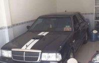 Cần bán Nissan Cedric sản xuất năm 1996, màu đen, nhập khẩu nguyên chiếc chính chủ, 150 triệu giá 150 triệu tại Tp.HCM