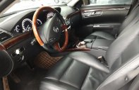 Bán xe Mercedes S300L sản xuất 2009, màu đen, nhập khẩu nguyên chiếc giá 1 tỷ 280 tr tại Hà Nội