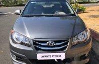 Bán Hyundai Avante sản xuất năm 2011, màu xám còn mới giá 358 triệu tại Hậu Giang