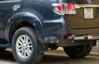Cần bán gấp Toyota Fortuner đời 2012 xe gia đình giá 720 triệu tại Thanh Hóa