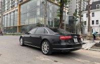 Cần bán gấp Audi A8 L 3.0 Quattro năm 2015, màu đen, nhập khẩu giá 2 tỷ 888 tr tại Hà Nội