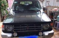 Cần bán Mitsubishi Pajero đời 2003, 190 triệu giá 190 triệu tại Bình Phước