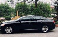 Cần bán xe Lexus GS 300 sản xuất 2006, màu đen, xe nhập  giá 630 triệu tại Hà Nội