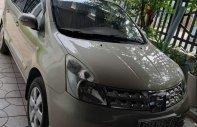 Cần bán xe Nissan Livina MT đời 2010, không kinh doanh giá 255 triệu tại Bình Dương