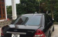 Cần bán xe Ford Mondeo 2.5 AT năm sản xuất 2004, màu đen giá 175 triệu tại Hà Nội