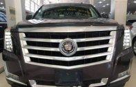 Cần bán gấp Cadillac Escalade đời 2015, đăng ký lần đầu 2017 giá 4 tỷ 550 tr tại Tp.HCM