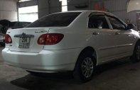 Bán Toyota Corolla 2002, màu trắng, số tự động  giá 180 triệu tại Hà Nội