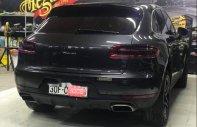 Bán xe Porsche Macan 2.0AT 2017, xe nhập giá 3 tỷ 200 tr tại Hà Nội