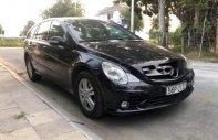 Cần bán Mercedes R350 đời 2008, màu đen, nhập khẩu Đức giá 610 triệu tại Tp.HCM