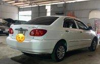 Bán ô tô Toyota Corolla J 1.3 MT sản xuất 2002, màu trắng   giá 190 triệu tại Hà Nội