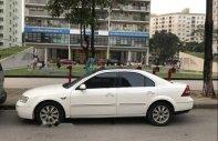 Bán xe Ford Mondeo sản xuất năm 2003, màu trắng giá 155 triệu tại Hà Nội