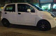 Cần bán gấp Daewoo Matiz 0.8 MT sản xuất 2001, màu trắng giá 63 triệu tại Bình Phước