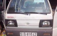 Bán Suzuki Carry sản xuất năm 2004, màu trắng, nhập khẩu, 122 triệu giá 122 triệu tại Tp.HCM