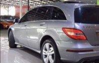 Bán Mercedes R300 đời 2012, màu bạc xe gia đình giá 950 triệu tại Tp.HCM
