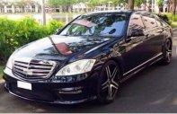 Bán Mercedes Benz S500 2005 full option, 80000 km phiên bản Đức (4 phuộc dầu mới) giá 700 triệu tại Tp.HCM