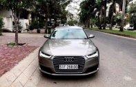 Cần bán xe Audi A6 năm 2015, nhập khẩu giá 1 tỷ 600 tr tại Tp.HCM