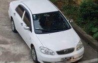 Bán xe Toyota Corolla năm sản xuất 2002, màu trắng, chính chủ giá 180 triệu tại Phú Thọ
