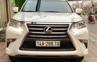 MT AUT Bán Lexus GX 460 sản xuất 2017, màu trắng, nhập khẩu, LH e Hương 0945392468 giá 4 tỷ 550 tr tại Hà Nội