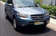 Bán xe Hyundai Santa Fe đời 2007, nhập khẩu Hàn Quốc số tự động, 454tr giá 454 triệu tại Tp.HCM