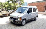 Bán xe Suzuki Wagon R năm sản xuất 2006, màu bạc còn mới, giá tốt giá 98 triệu tại Tp.HCM