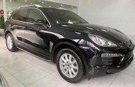 Cần bán xe Porsche Cayenne S Cayenne S đời 2014, màu đen, nhập khẩu nguyên chiếc giá 2 tỷ 730 tr tại Hà Nội