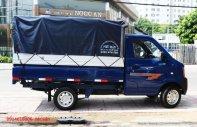 Bán xe tải Dongben 810KG thùng bạt, giá cạnh tranh, thủ tục nhanh giá 166 triệu tại Bình Dương