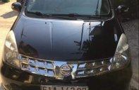 Bán Nissan Livina 2011, màu đen chính chủ giá 320 triệu tại Tp.HCM