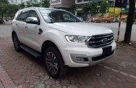 Bán Ford Everest đời 2019, màu trắng, nhập khẩu Thái Lan giá 949 triệu tại Hòa Bình