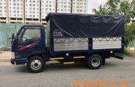 Xe tải JAC 2T4 máy ISUZU chính hãng, thùng 4m3 giá 370 triệu tại Bình Dương