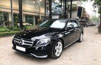 Cần bán xe Mercedes E250 đời 2018, màu đen, như mới giá 2 tỷ 130 tr tại Hà Nội