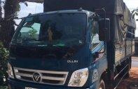 Bán xe tải Thaco 7 tấn màu xanh, đời 2015 giá 350 triệu tại Đắk Nông