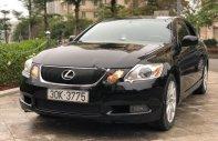 Cần bán Lexus GS300 sản xuất 2006, đăng kí 2008 giá 635 triệu tại Hà Nội