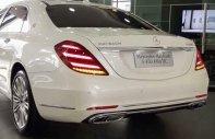 Bán xe Mercedes Maybach S450 năm 2019, màu trắng, xe nhập giá 7 tỷ 369 tr tại Hà Nội