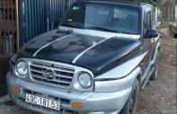 Cần bán Ssangyong Korando sản xuất 2002, nhập khẩu nguyên chiếc giá 150 triệu tại Lâm Đồng