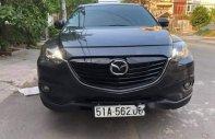 Cần bán xe Mazda CX 9 đời 2013, màu xám, nhập khẩu nguyên chiếc giá 1 tỷ 30 tr tại Tp.HCM