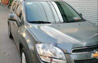 Bán Chevrolet Orlando năm 2012, màu xám, giá chỉ 389 triệu giá 389 triệu tại Đồng Nai